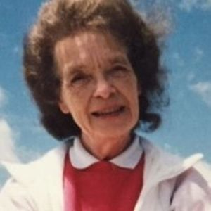 Joyce M. Czaja Obituary Photo