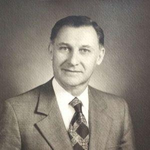 Edgar Francis Drucker, M.D.