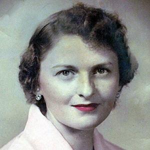 Marilyn  Ann (Wolfersberger) Fox