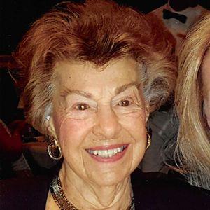 Paula (Raso) Gange Obituary Photo