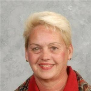 Sally J.  Hillsgrove Silver Obituary Photo