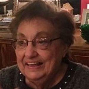 Isabel Labate Mina Obituary Photo