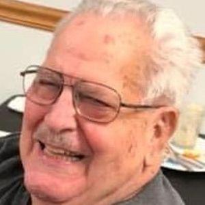 Fredrick T. Pietrocini Obituary Photo