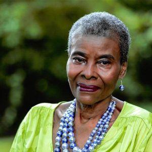 Marie Rose Delma