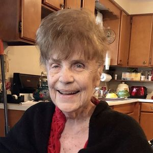 Cecilia C.  Serritella Obituary Photo