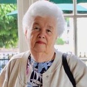 Ann M. Bergin