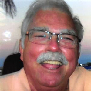 John  T.  Haran, Jr. Obituary Photo