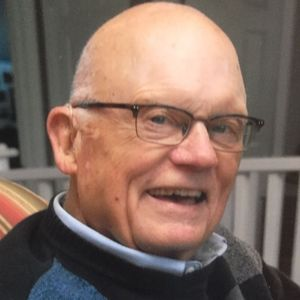 John Nordstrom Obituary Photo