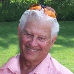 """Ronald """"Tiny"""" D. Tremblay Obituary Photo"""