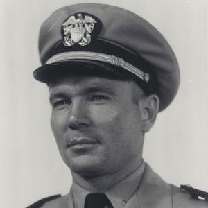 Walter R.  Coe, Lt (USN) Retired