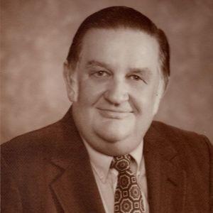 John J. Fox Obituary Photo
