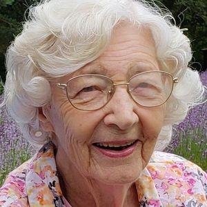 Winifred Kooiker