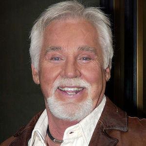Kenny Rogers Obituary Photo