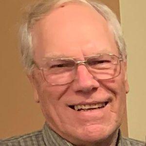 Thomas Wesley Husfelt, Sr.