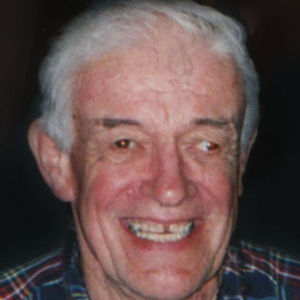 "William J. ""Bill"" Ewing"