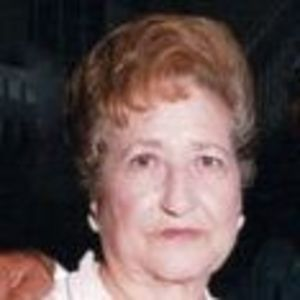 Socorro RIvera Obituary Photo