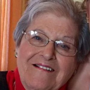 Rosemary Pistorio Obituary Photo