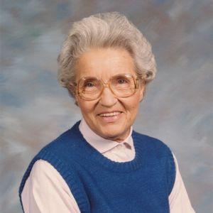 Lillah B. Farmer