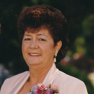 Marie T. Christie Obituary Photo