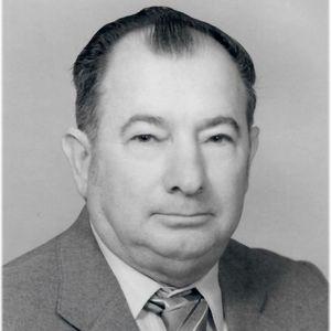 Joseph Ralf LeSaicherre