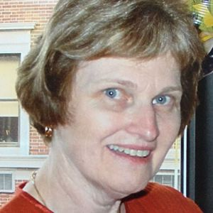 Patricia A. Zang