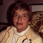 Portrait of Kathleen Clifford Breslin Walker