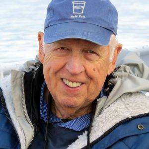 "Carlton ""Swede"" Nelson Obituary Photo"