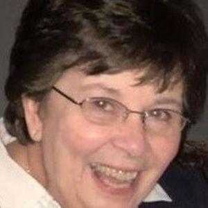 Patricia Ann Hasson Obituary Photo