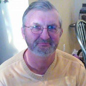 Richard  Douglas McPherson