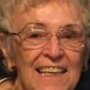 Dolores E. (Aunt Sis) Tresidder