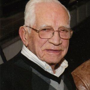 Philo Riemersma Obituary Photo