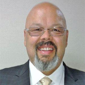 Theodore Albert Bernados