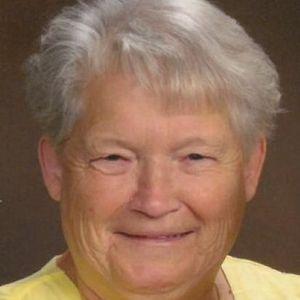 Marietta Saunders Hamet