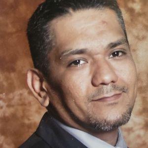 Fernando G. Morales
