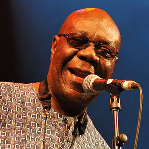 Manu Dibango Obituary Photo