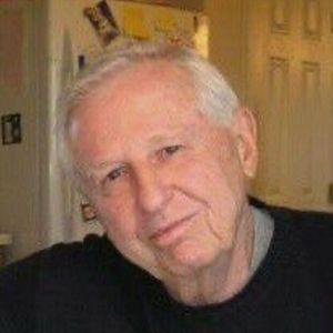 Robert F. Holland Obituary Photo