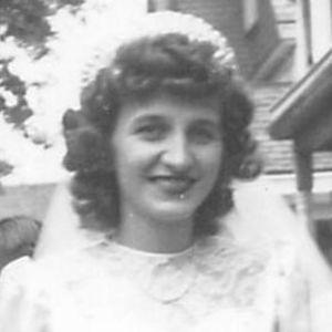 Betty J. Harcharik