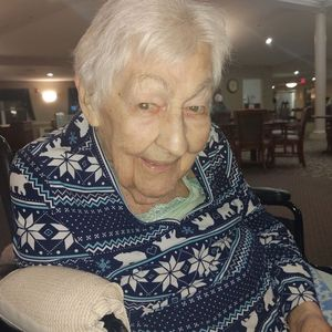 Geraldine C. Black Obituary Photo