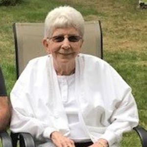 Pauline Vander Kooy Obituary Photo