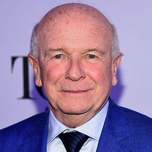 Terrence McNally Obituary Photo