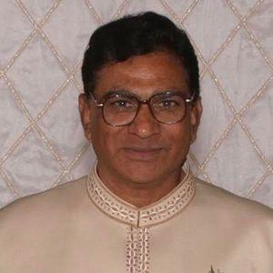 Mahendra B Patel
