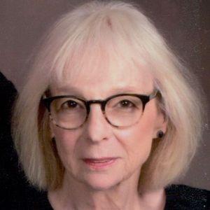 Carolyn McDonald Garrett