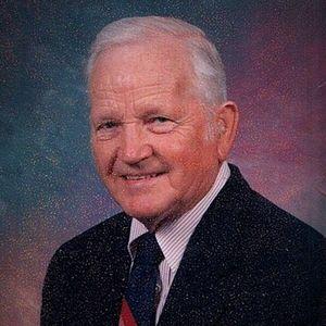 Mr. Dewey Thomas Garrison