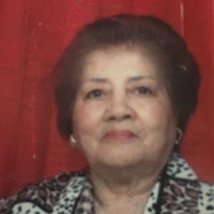 Virginia S Uriegas
