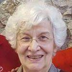 Portrait of Angela M. Perrone