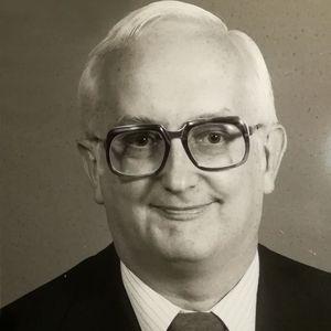 John Ross Zurbrick