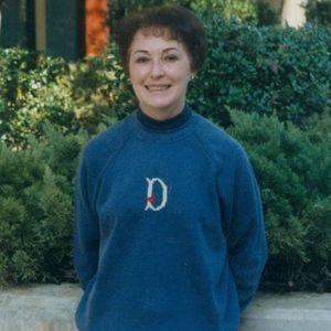 Doris Lee McMillan Holbrook