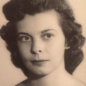 Mrs. Mary G. (Rizzo) Zazzara