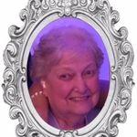 Portrait of Margaret M. Baumert