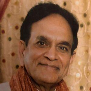 Bhupendra N. Patel